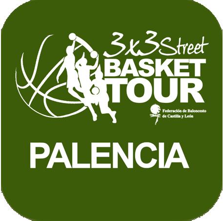 street basket tour_palencia