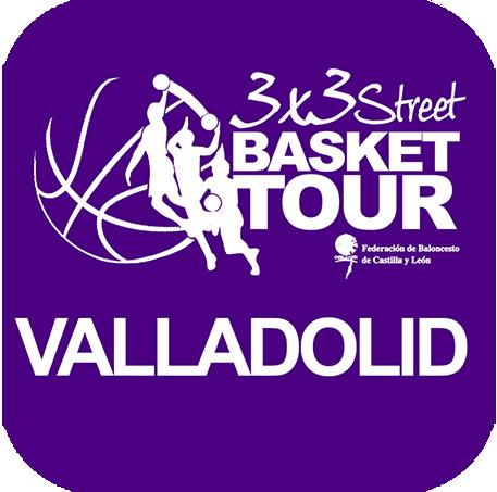street basket tour_valladolid