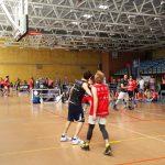 basket 3x3 masculino. 3x3SBT Burgos