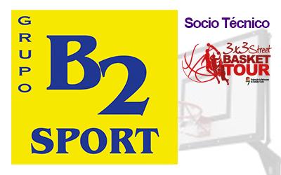 B2sport-sociotecnico