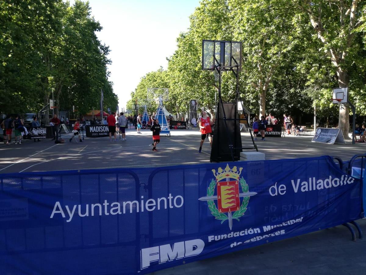 3x3SBT Valladolid
