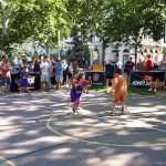 20180623_102410street basket tour Valladolid 2018