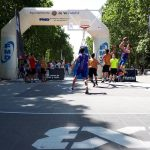street basket tour Valladolid 2018