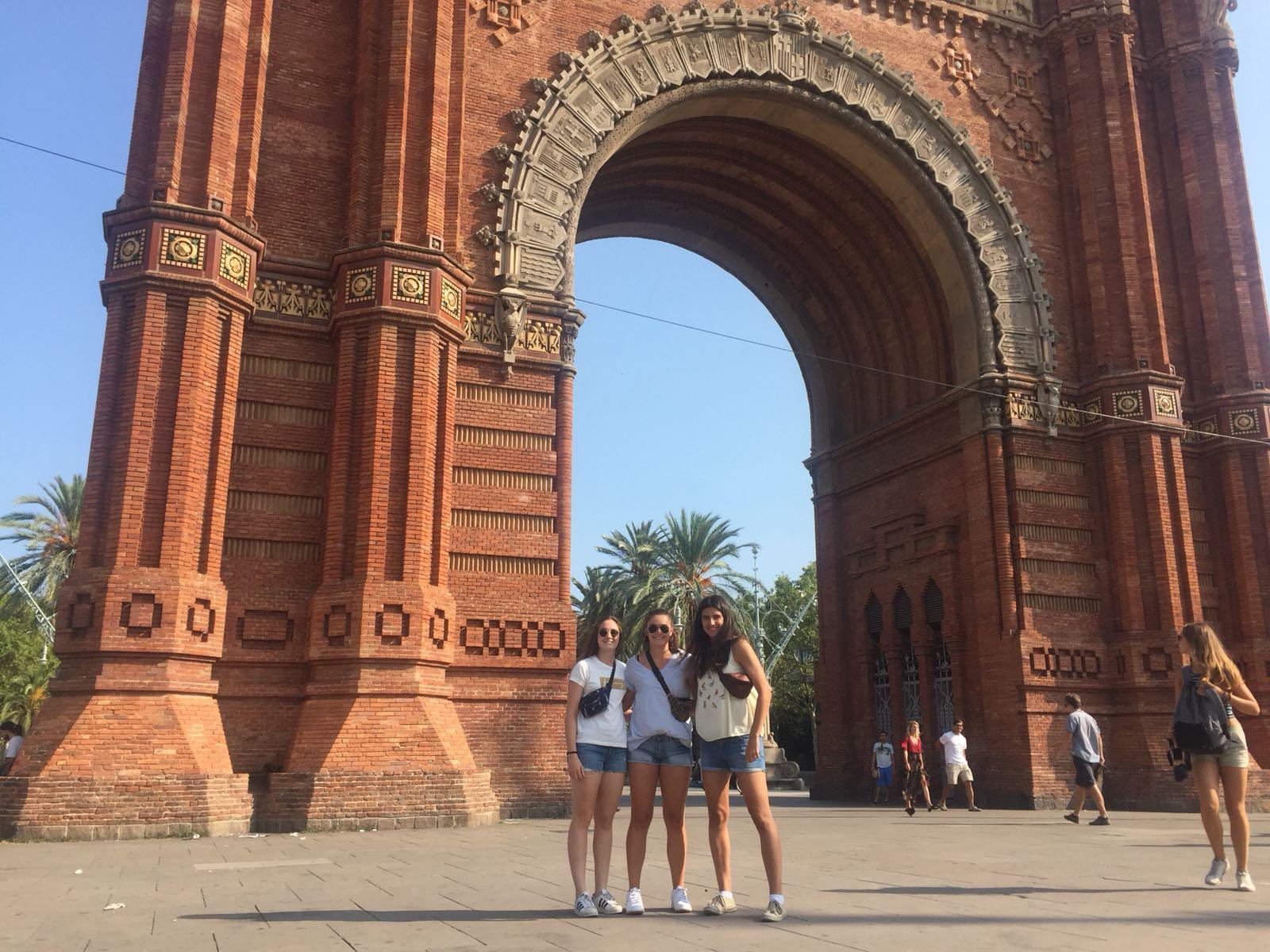 Pucelaikas 3x3SBT en Barcelona