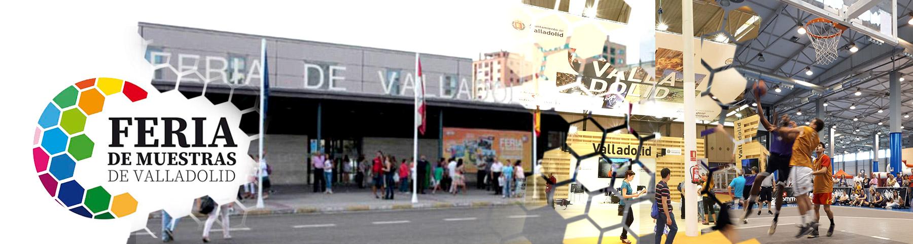 3x3 street basket tour feria Valladolid