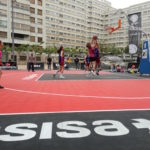 3x3 street Basket Tour Burgos2019