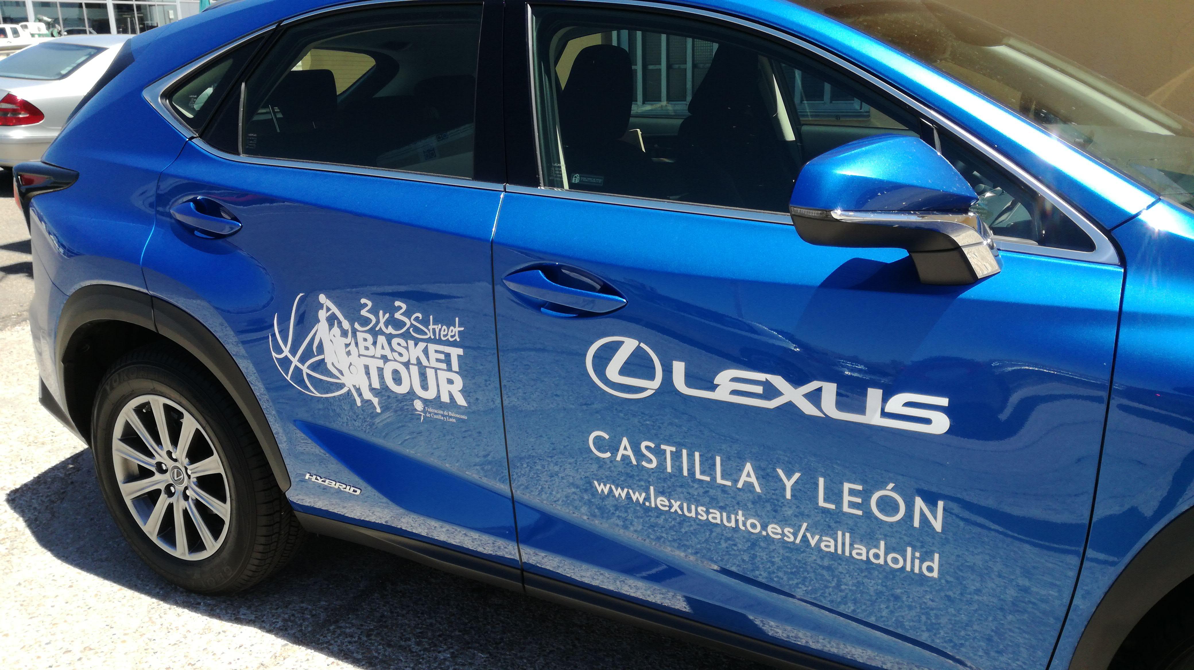Lexus-cocheOficial_3x3SBT-Valladolid2019